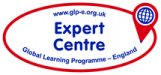 GLP Expert Centre Badge