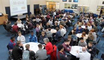 Speed Careers networking