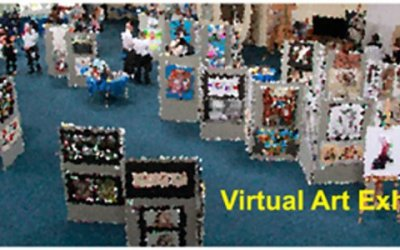 Virtual Art & Photography Exhibition