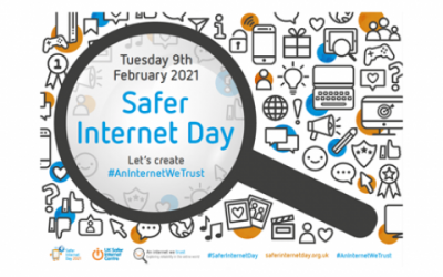 Safer Internet Day - 9th February 2021
