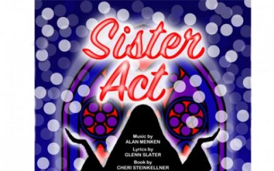'Sister Act' - School Production