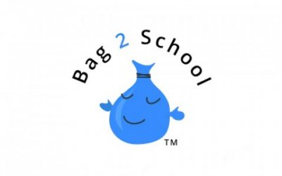 Bag2School Initiative - Thank you