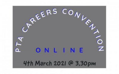 PTA Careers Convention