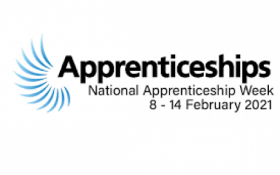 National Apprenticeship Week 8th-14th February 2021