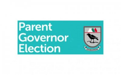 Parent Governors Elected