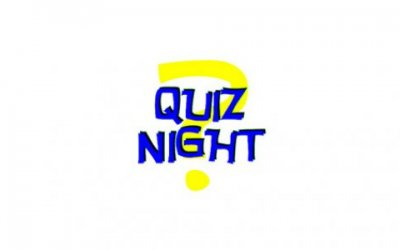 The Big PTA Quiz Night