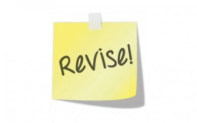 Year 13 Revision Information