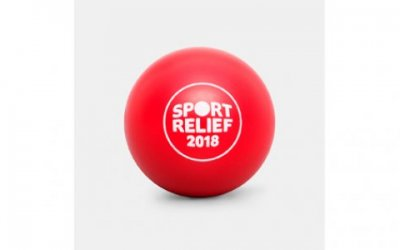 Non-Uniform Day in aid of Sports Relief - Fri 23rd March 2018
