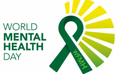Non-uniform Day in support of World Mental Health Day - 10th October