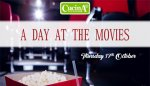 cucina day at the movies