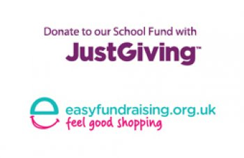 justgiving and easyfr